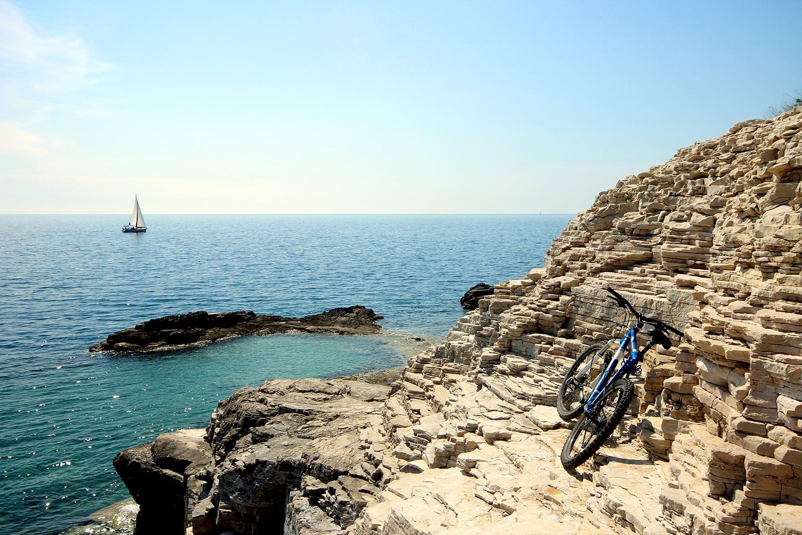 Bike & sail 3